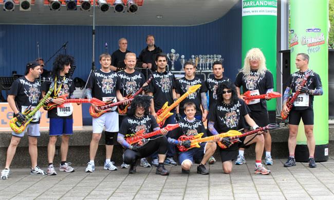 Unser Team 2011